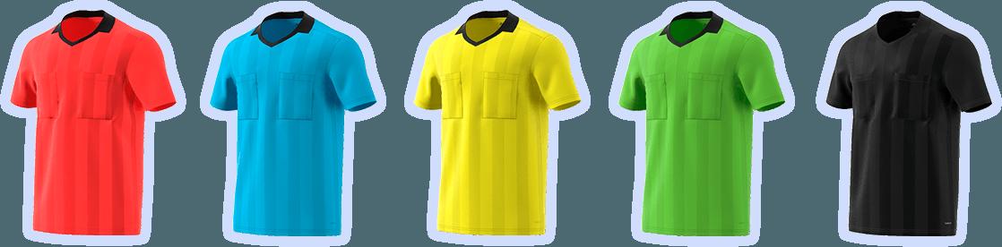 WM 2018 Schiedsrichter