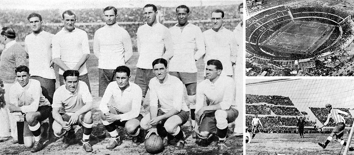 Weltmeisterschaft 1930