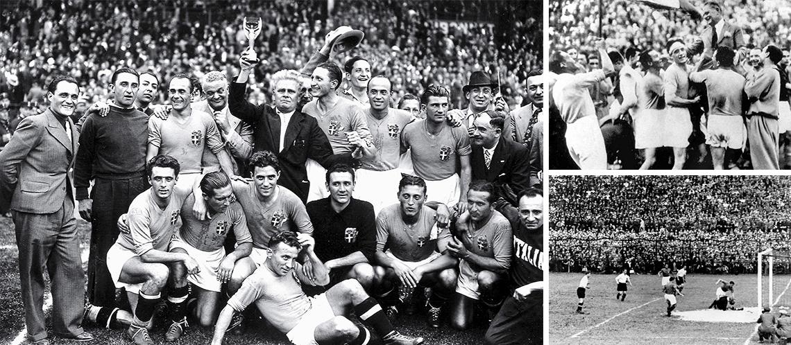 Weltmeisterschaft 1934