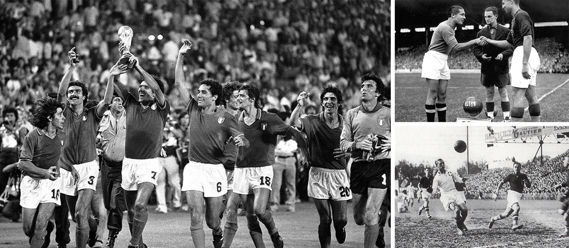Weltmeisterschaft 1938