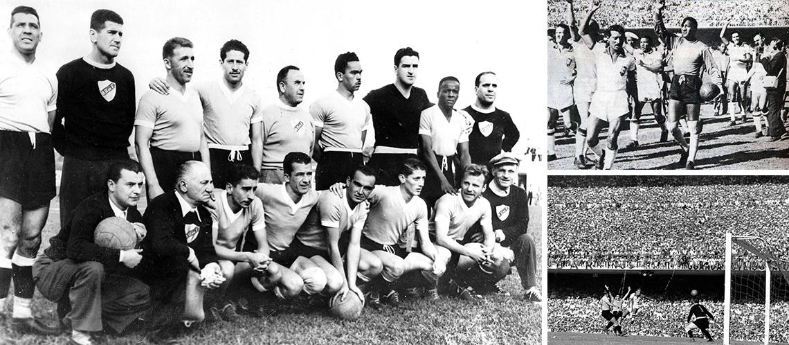 Weltmeisterschaft 1950
