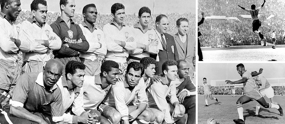Weltmeisterschaft 1962