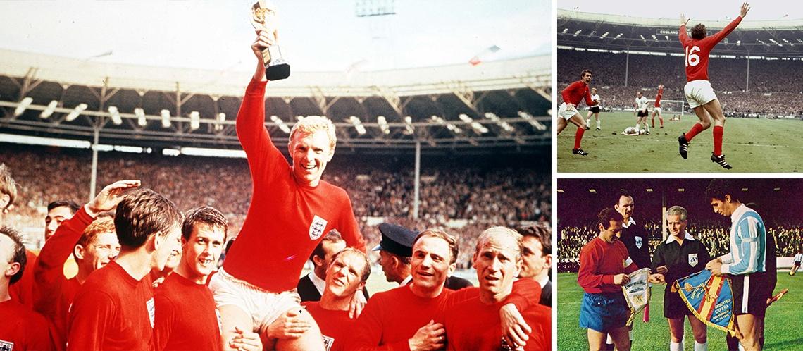 Weltmeisterschaft 1966