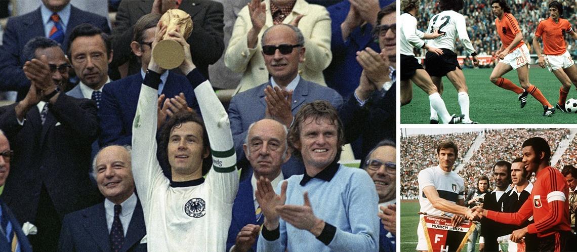 Weltmeisterschaft 1974