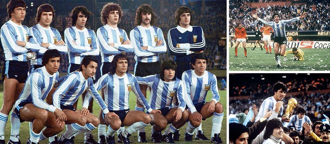 Weltmeisterschaft 1978