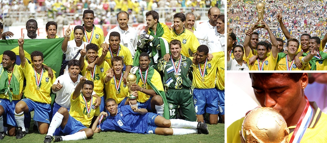 Weltmeisterschaft 1994