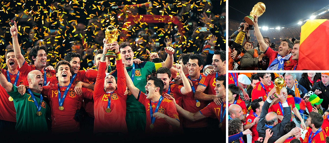 Weltmeisterschaft 2010